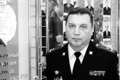Сергей Якушев много лет отдал службе в полиции