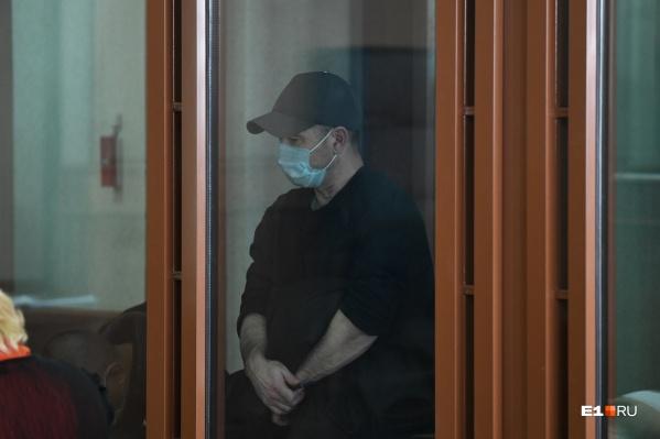 Марат Ахметвалиев сказал, что действовал по указке подельника и под страхом смерти