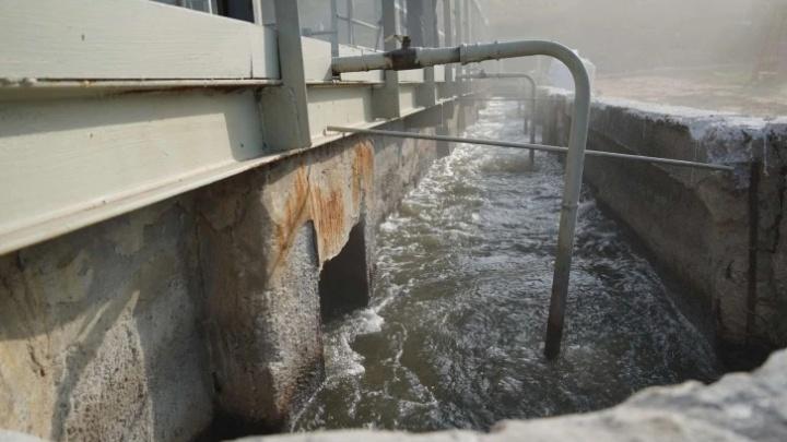 В Самаре заработает новая станция очистки сточных вод