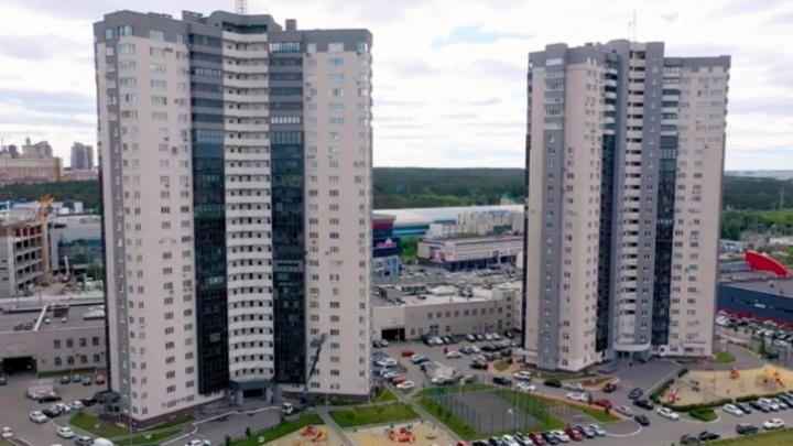 Набережная у порога: где купить квартиру с дизайнерским ремонтом и восхитительным видом на город