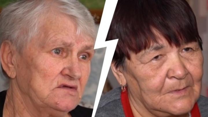 По делу жительниц Челябинской области, чьих дочерей 38 лет назад перепутали в роддоме, сделали еще один ДНК-тест