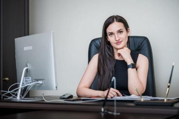 Руководитель юридической практики «Современная защита» в Ростове-на-ДонуСофияДжикия