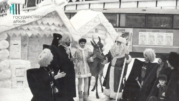 ЦВЗ ищет старые фотографии пермяков для выставки «Мое советское детство»