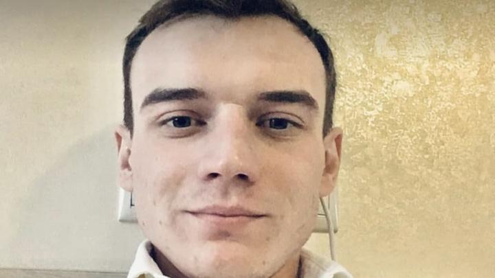 В Красноярске разыскивают загадочно пропавшего таксиста