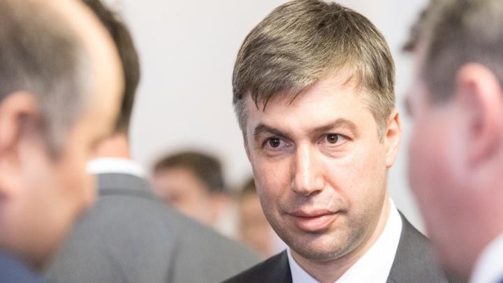 Логвиненко показал, как похорошеет Ростов до 2035 года