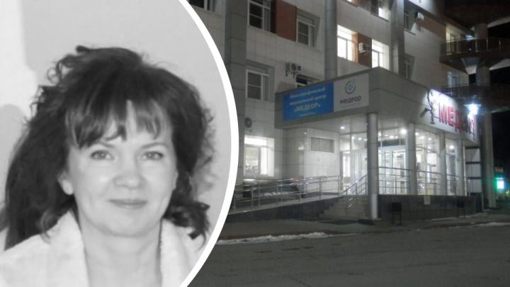 Пластический хирург, после операции которого умерла жительница Сургута, попал под уголовное дело