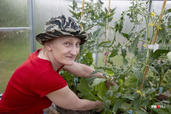 Агрономы и опытные садоводы посоветовали,как добиться большого урожая