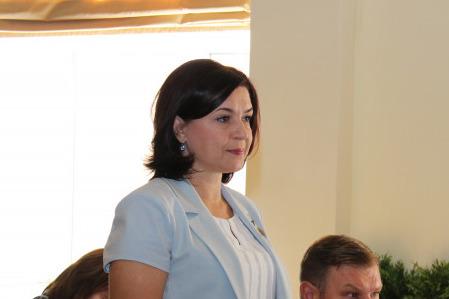 Наталья Симаченко заработала почти четыре миллиона рублей