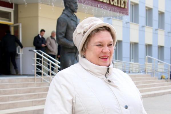 Ирине Медведевой было 62 года