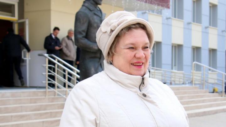 «Ушла после тяжелой болезни»: вспоминаем о работе ректора Медведевой — единственной женщины-академика в Тюмени