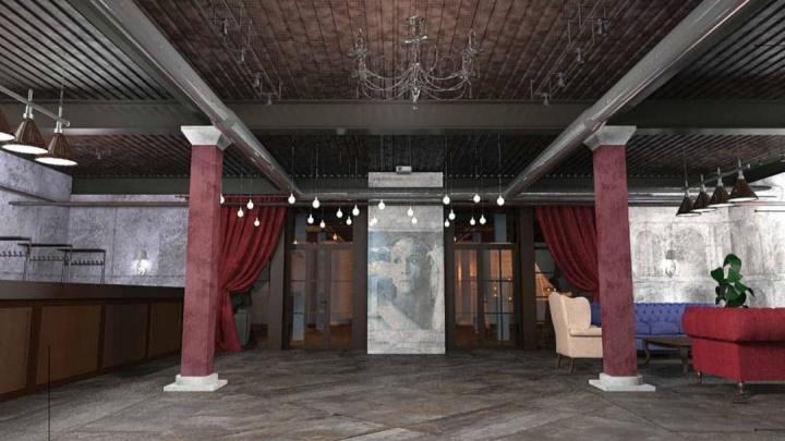 У пермского театра «Балет Евгения Панфилова» появится свое здание: смотрим эскизы