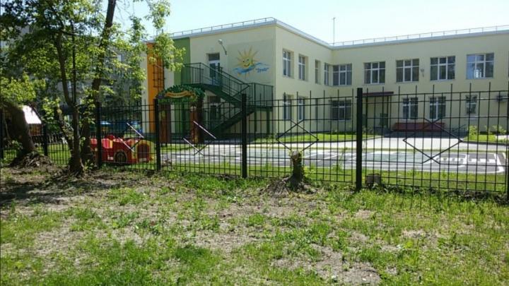 В Новосибирске проверили половину детских садов после сообщений о минировании