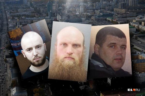 Закоренелые преступники скрываются от полиции годами
