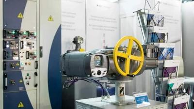 Компании из США, Китая и Великобритании презентовали свою продукцию на выставке «Сургут. Нефть. Газ»