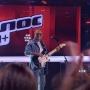 62-летний певец-любитель из Челябинска прошел слепые прослушивания в шоу «Голос»
