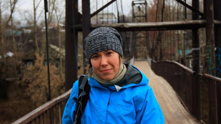«Ее машину нашли у водохранилища»: в Свердловской области пропала пермская туристка