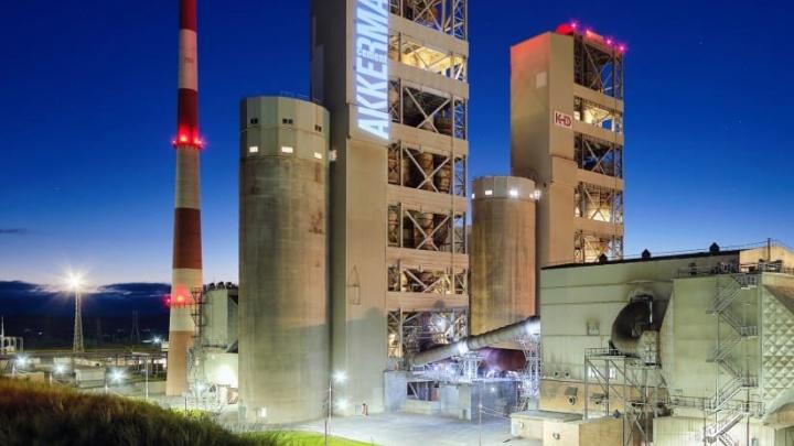 AKKERMANN cement запустил сервис, благодаря которому клиенты смогут сами контролировать закупки