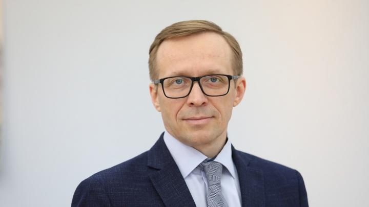 Экс-министр экономики Омской области возглавил Минприроды Архангельской области