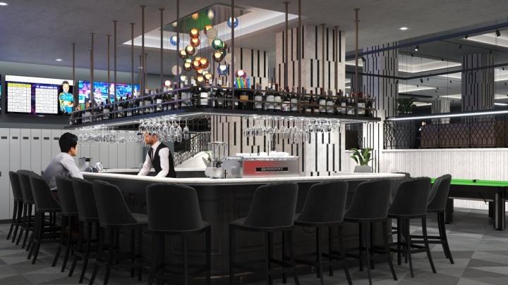 В Екатеринбурге откроется ресторан, в котором будут подавать борщ с кабаньим ребром