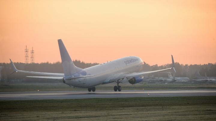 Из Екатеринбурга пустят регулярные рейсы в Анталью. Три причины, почему они могут «не взлететь»