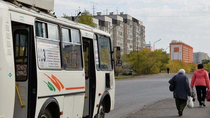 «Тема чувствительная»: курганцам рассказали, как экономить на проезде в автобусах