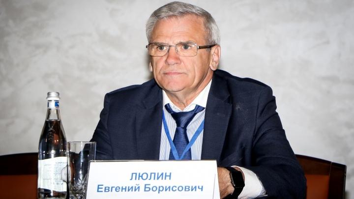 «У него достаточно чистая репутация»: Евгений Люлин избран председателем Заксобрания Нижегородской области
