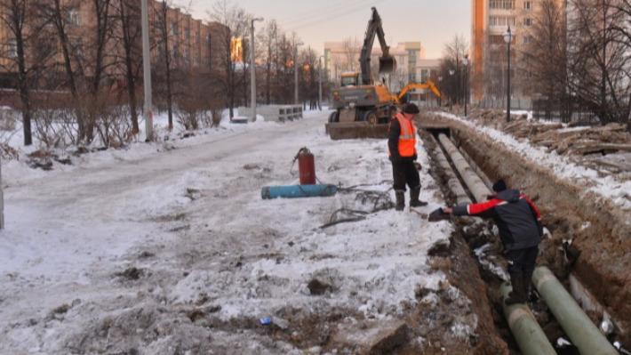 На неделе почти на месяц закроют участок улицы Шаумяна. Публикуем пути объезда