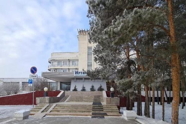 Во время первой волны пандемии коронавируса в муниципальной гостинице жили врачи, работающие в «красной» зоне