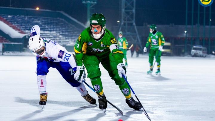 Был быстрее и точнее: «Водник» разгромил клуб из Новосибирска на домашнем стадионе