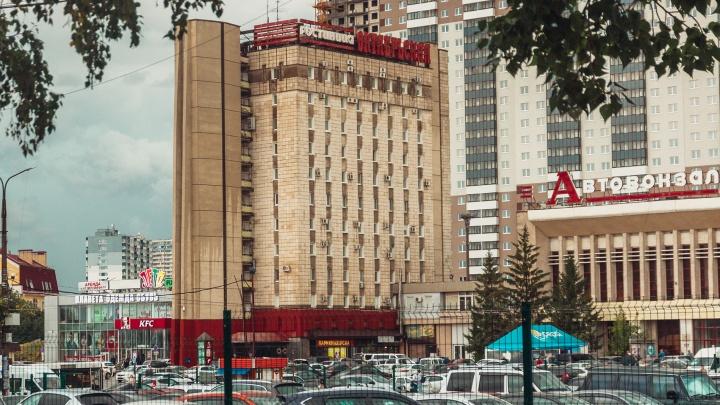 Владельцам Центрального автовокзала запретили продавать автобусы