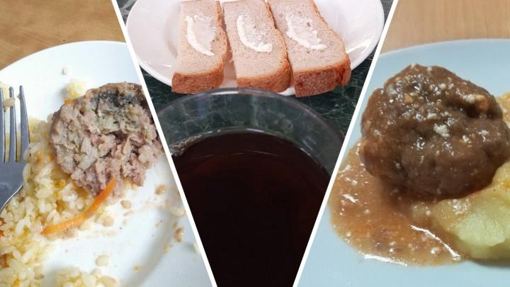Волосы в рисе против вкусных макарон: что родители думают о школьном питании в Тюмени