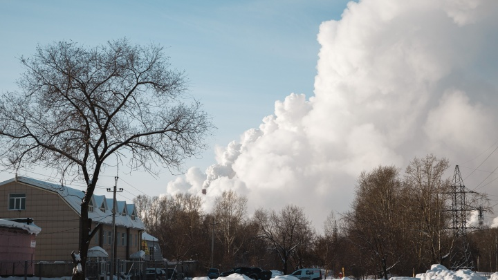 Илья Середюк рассказал о застройке частного сектора в центре Кемерово