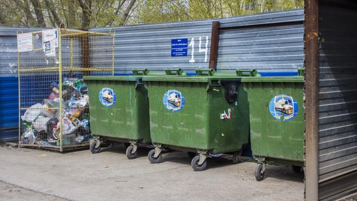 Председателей ТСЖ попросили выбить с бизнесменов долги за вывоз мусора