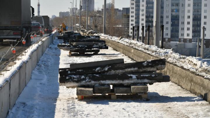 В мэрии Екатеринбурга назвали все мосты, которые отремонтируют в 2021 году