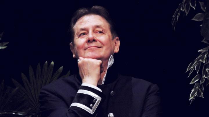 В Ростове умер актер Соколовский, полвека отыгравший на сцене Театра Горького
