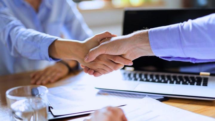 Девять из десяти клиентов рекомендуют сотрудничество с «Сименс Финанс» как эффективное и выгодное