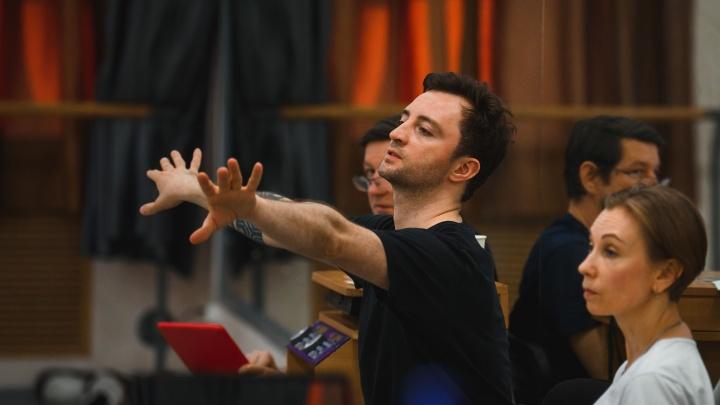 «Польский бал» и немного «Спящей красавицы»: в Пермском оперном рассказали о трех новых балетах