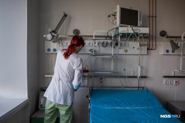 Всего выявлено 195 новых случаев коронавируса