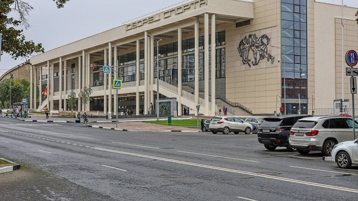 В Самаре ограничат движение по улице Молодогвардейской