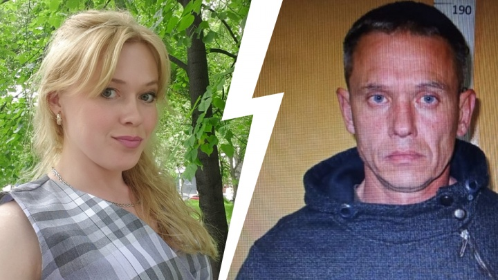 Полиция задержала подозреваемого в убийстве блондинки из Березовского
