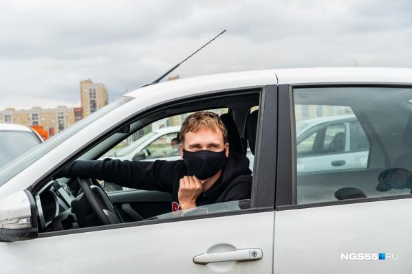 Будут ли таксисты соблюдать это требование, покажет время