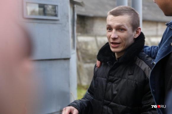 Пострадавшего от пыток в ярославской колонии отпустили под домашний арест