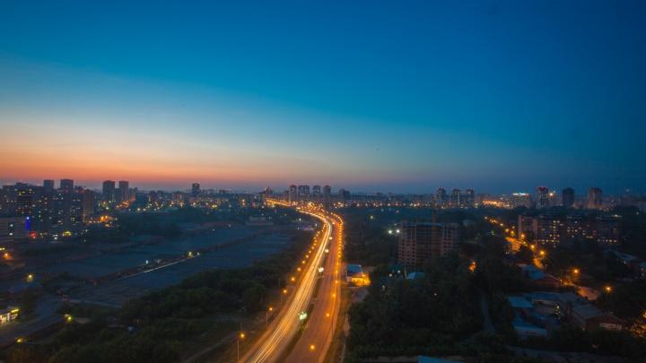 «С каждым месяцем всё хуже»: Новосибирск вновь накрыла жуткая вонь