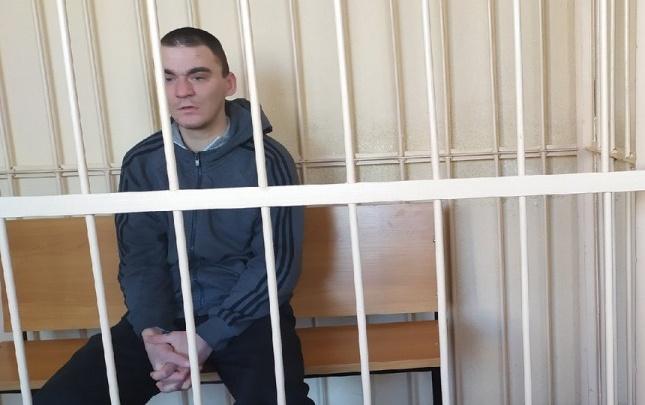 В Челябинске суд огласил приговор убийце студента, заступившегося на улице за девушку