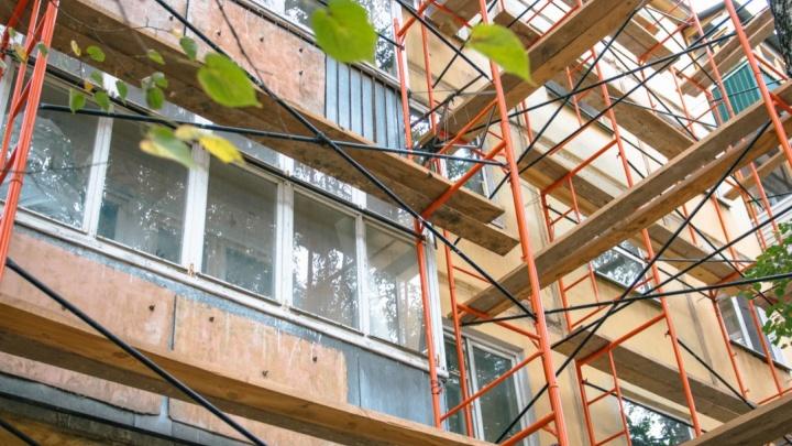 Хрущевкам прибавят этажей: в Самаре выбрали 20 домов для реконструкции
