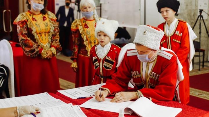 Выборные аномалии: на семи участках Кубани переписали голоса в пользу «Единой России»
