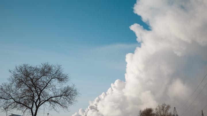 Росстат опубликовал список городов с самым загрязненным воздухом. Там есть Новокузнецк