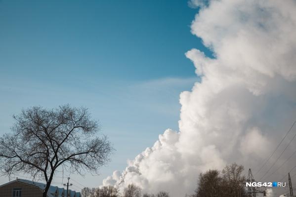 Ранее сотрудники Гидрометцентра обнаружили в январе превышениефторида водорода иоксида углерода