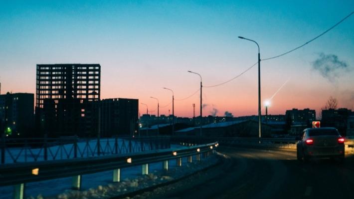 «Дорогу за миллиард» построили с нарушениями на 188 миллионов рублей