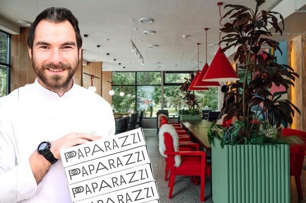 Рассказывайте в комментариях о своих любимых ресторанах!